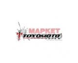 Бренд TOYOMOTO расширяет рынок сбыта